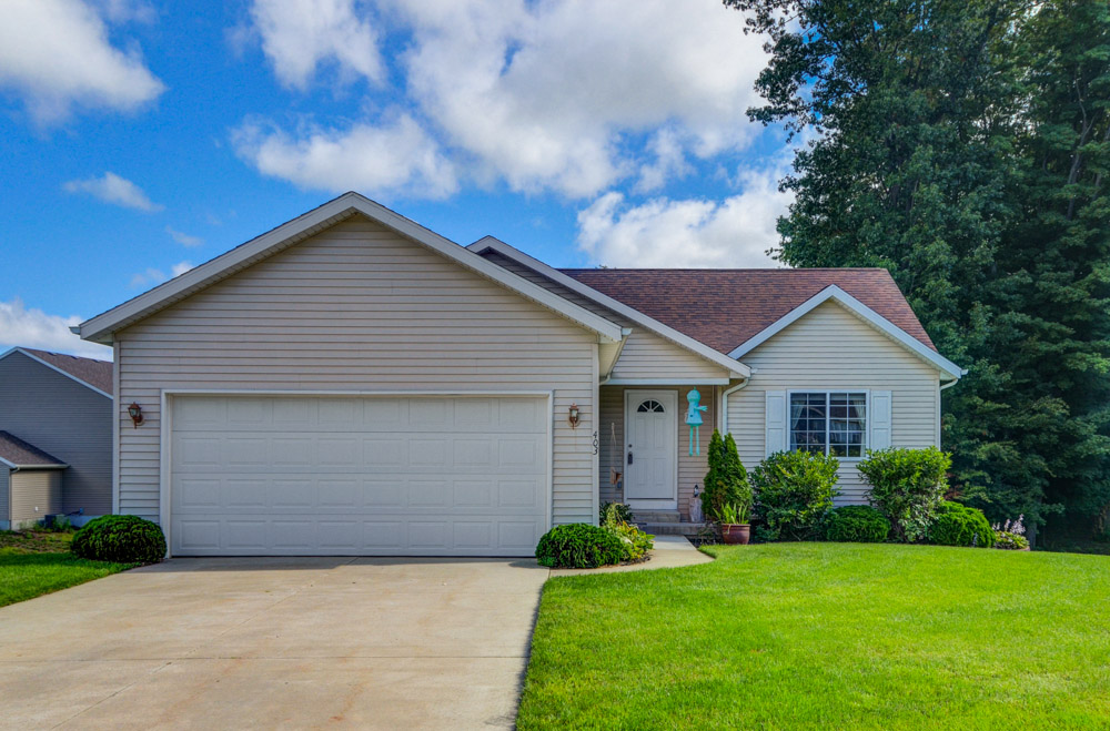 Caledonia Home For Sale