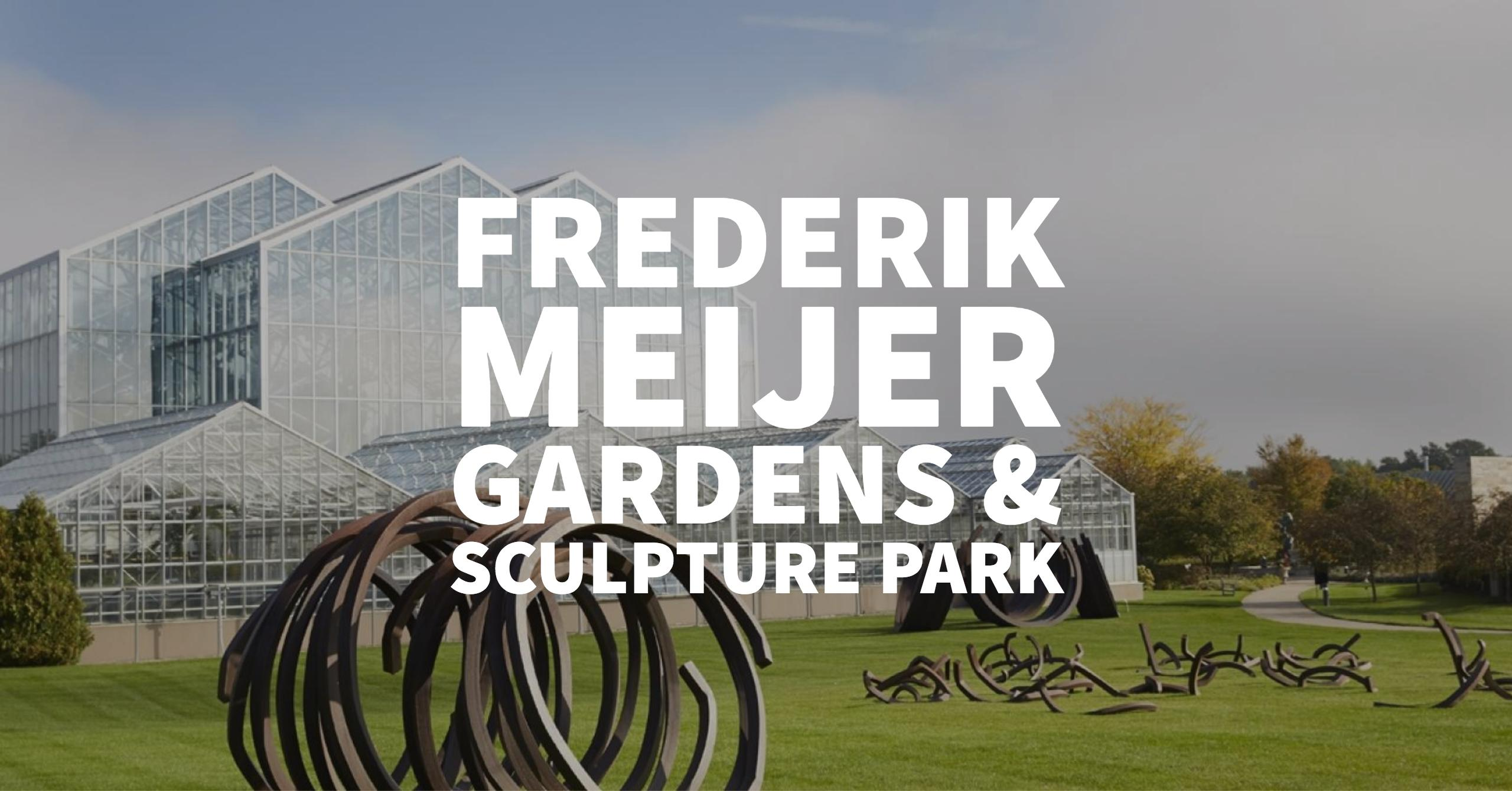 Frederik meijer gardens and sculpture park blu house - Frederik meijer gardens and sculpture park ...