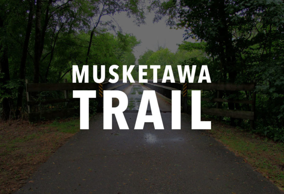 Musketawa Trail